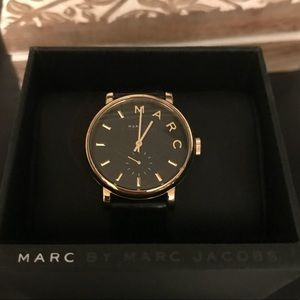 Marc Jacobs woman's watch